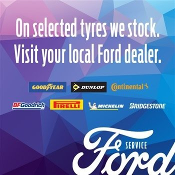 Buy 4 Tyres get $100 cash back Small Image