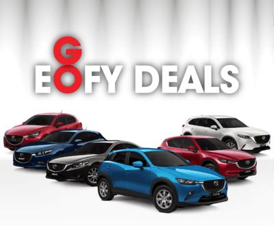 GO EOFY Sale image