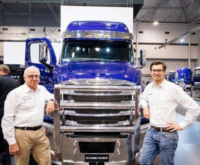 Velocity Truck Centres Australia image