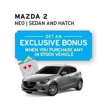 Mazda 2 Small Image