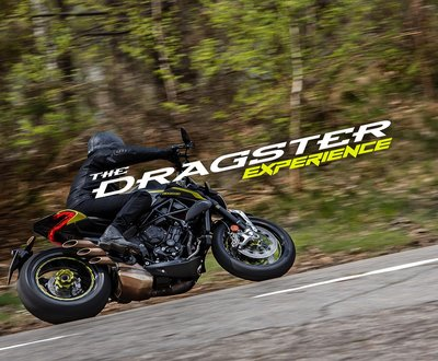 dragster-experience image