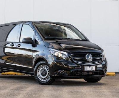 Mercedes-Benz Vito image