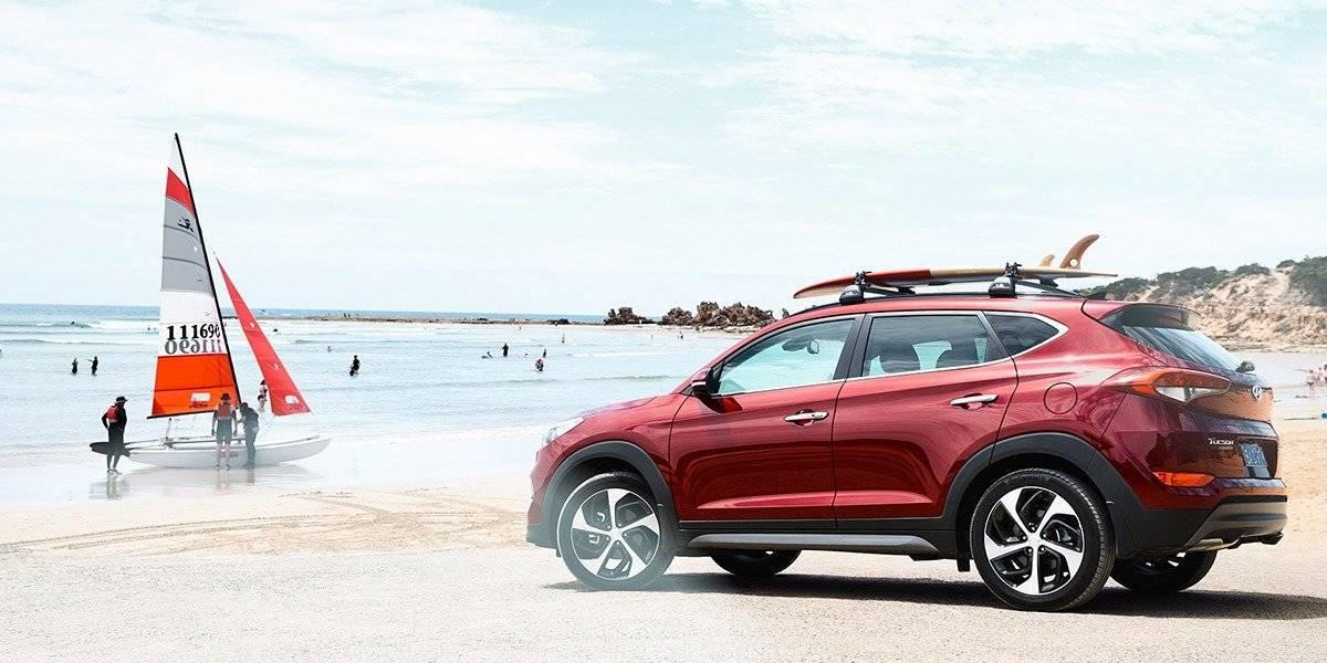 blog large image - The Hyundai Tucson - A Mid-Size Marvel