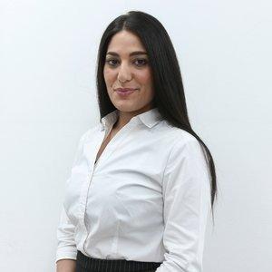 Oriana Kouros