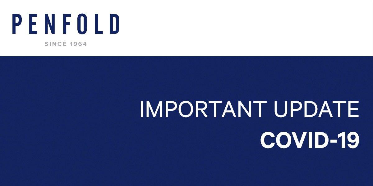 blog large image - Important update regarding COVID-19