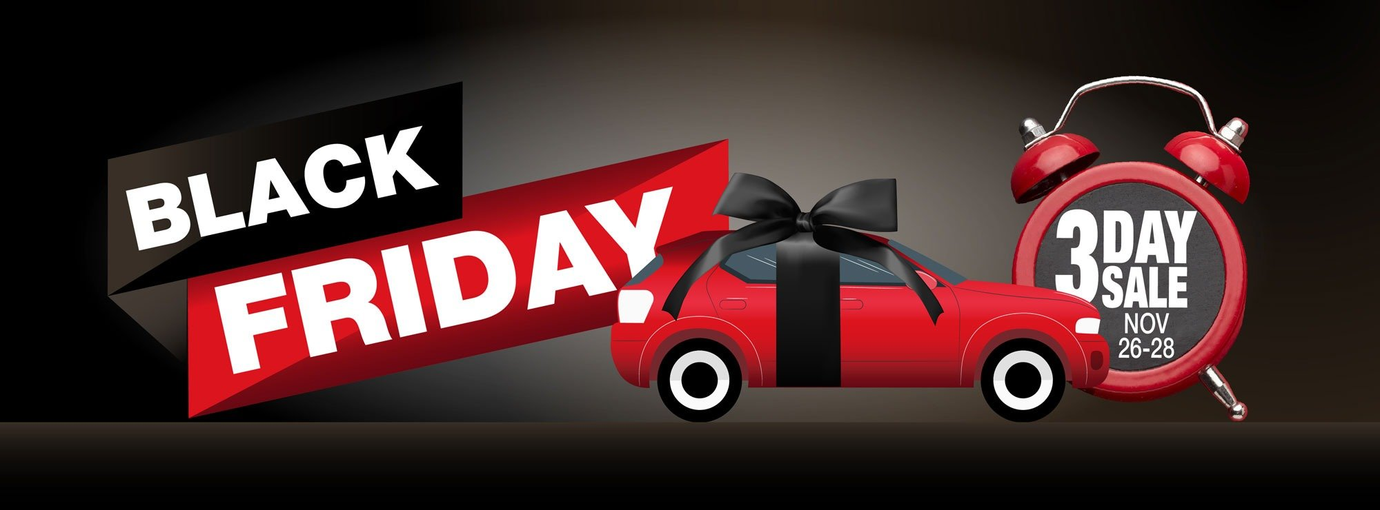 Black Friday Isuzu UTE Sales Perth