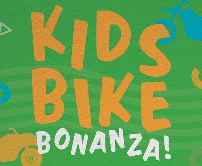 TeamMoto Kid's Bike Bonanza image