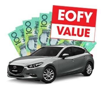 Mazda 3 Small Image