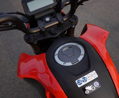 Honda Grom - Australia's Favourite Mini-bike? image