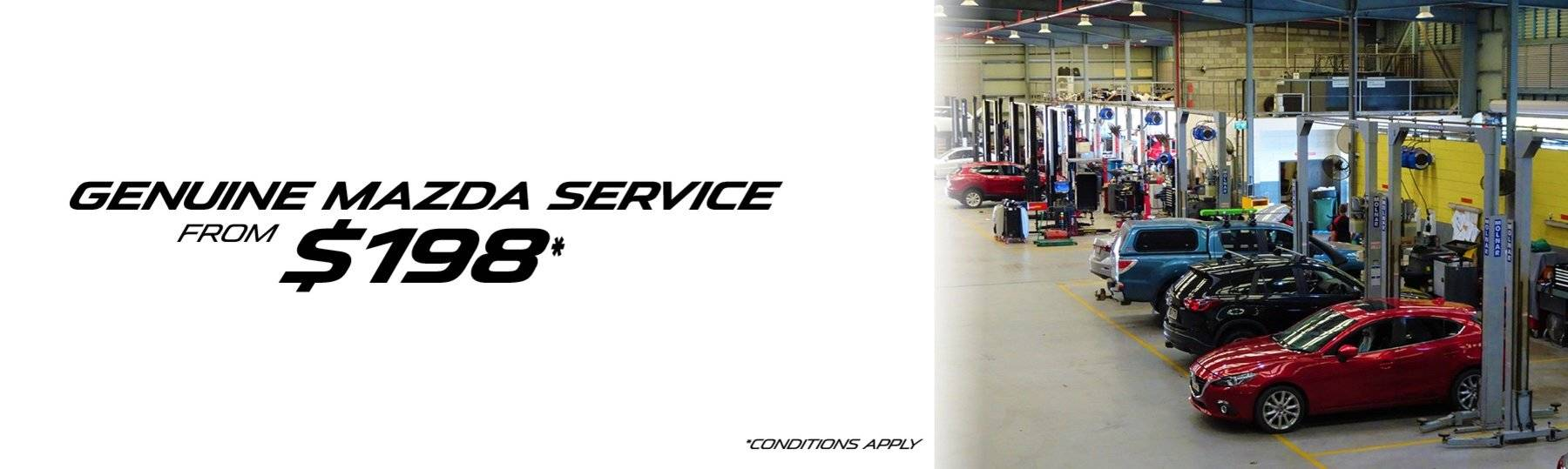198 special service offer
