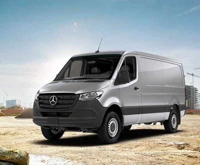 Mercedes-Benz Sprinter image