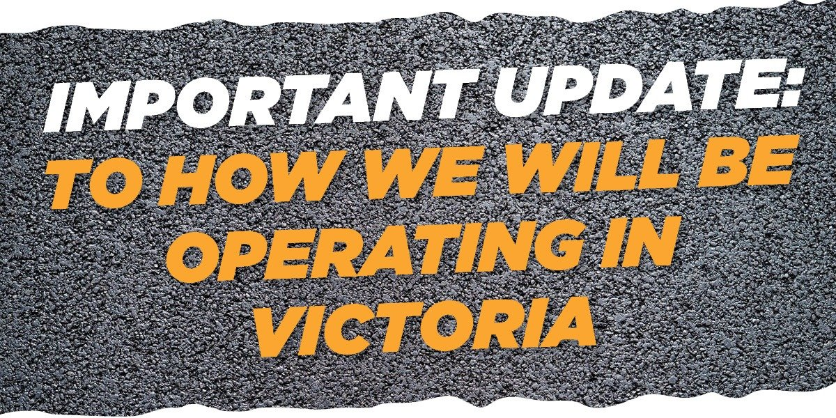 blog large image - Here's How we Will be Operating in Victoria