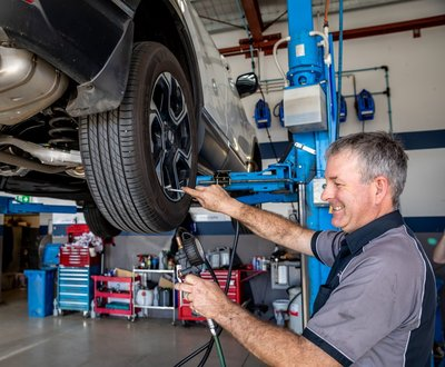 Position available | Automotive Technician (Kunda Park) image