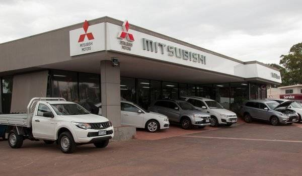 Neil Beer Mitsubishi Welcome