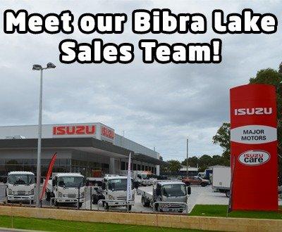 Meet our Bibra Lake Truck Sales Team image