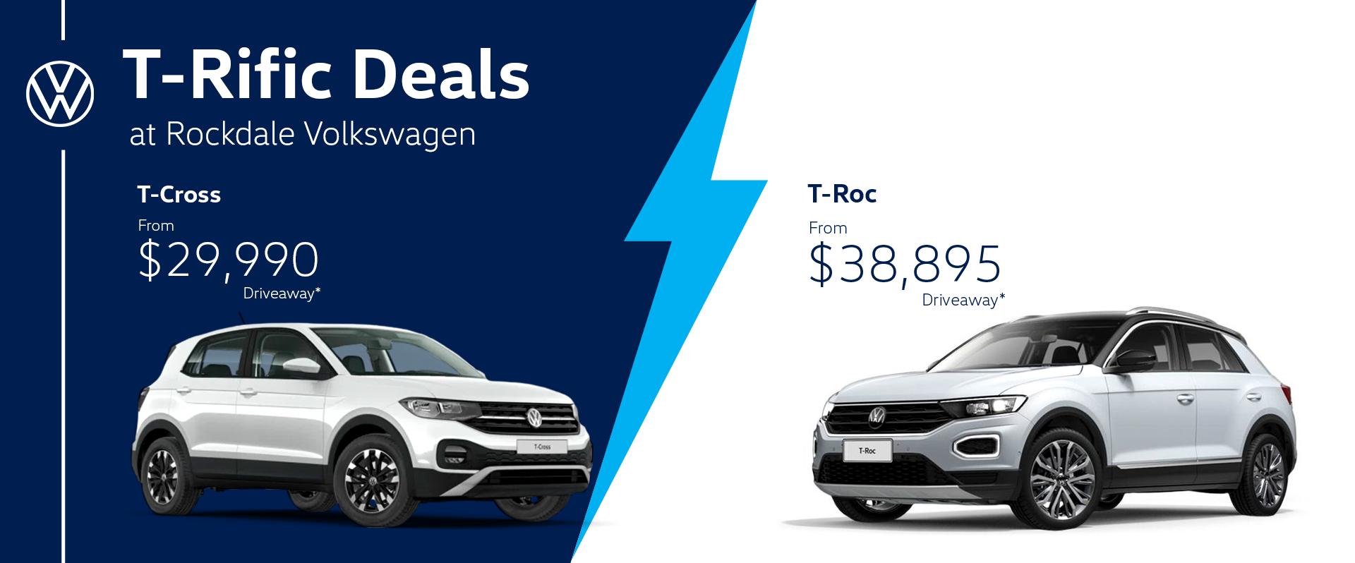 Rockdale Volkswagen