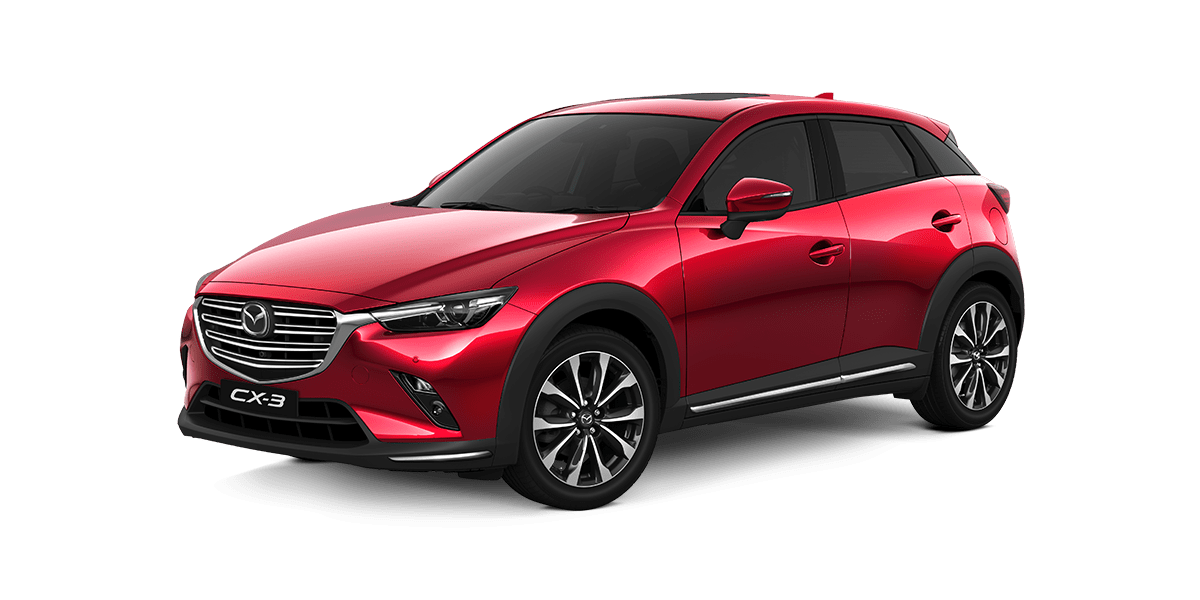 a brief 2019 mazda cx 3 review