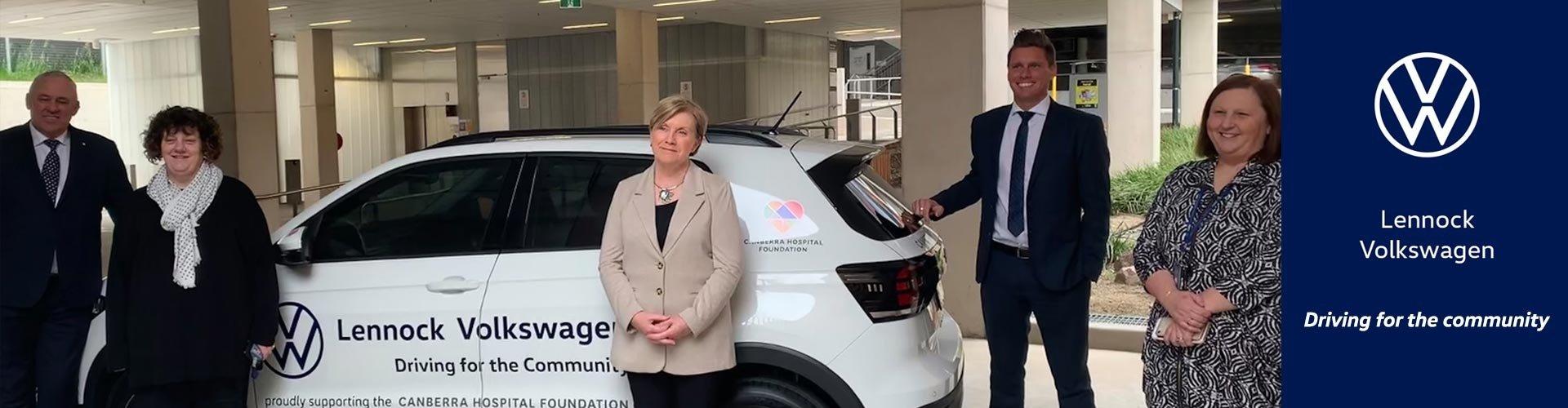 Lennock Volkswagen Community