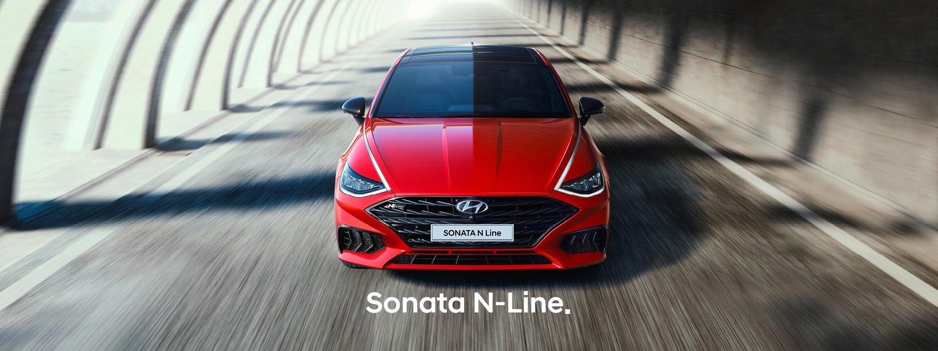 Mandurah-Hyundai-all-new-sonata