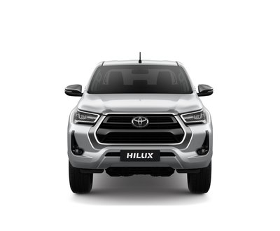 Updated Hilux arriving at Ken Mills Toyota from late August image