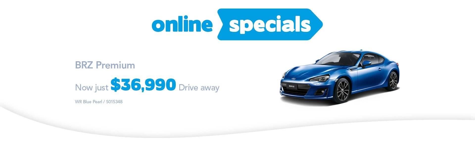 Crossroads Online Special