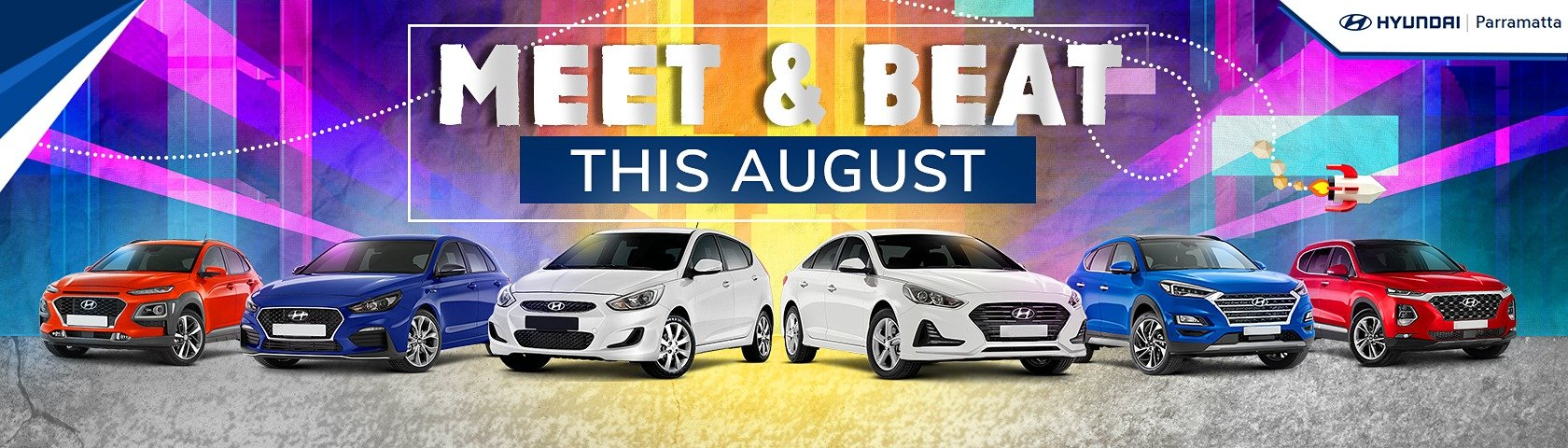 Meet and beat sale