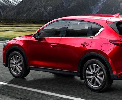 Next-Gen CX-5 image