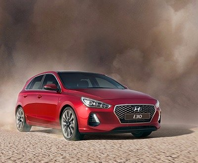 the 2017 reinvented hyundai i30 image