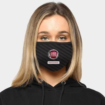 Fiat Professional Face Mask Small Image