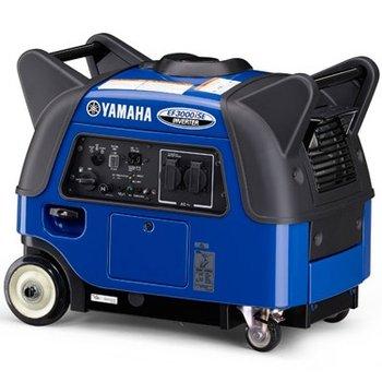 Yamaha EF3000ISE Small Image
