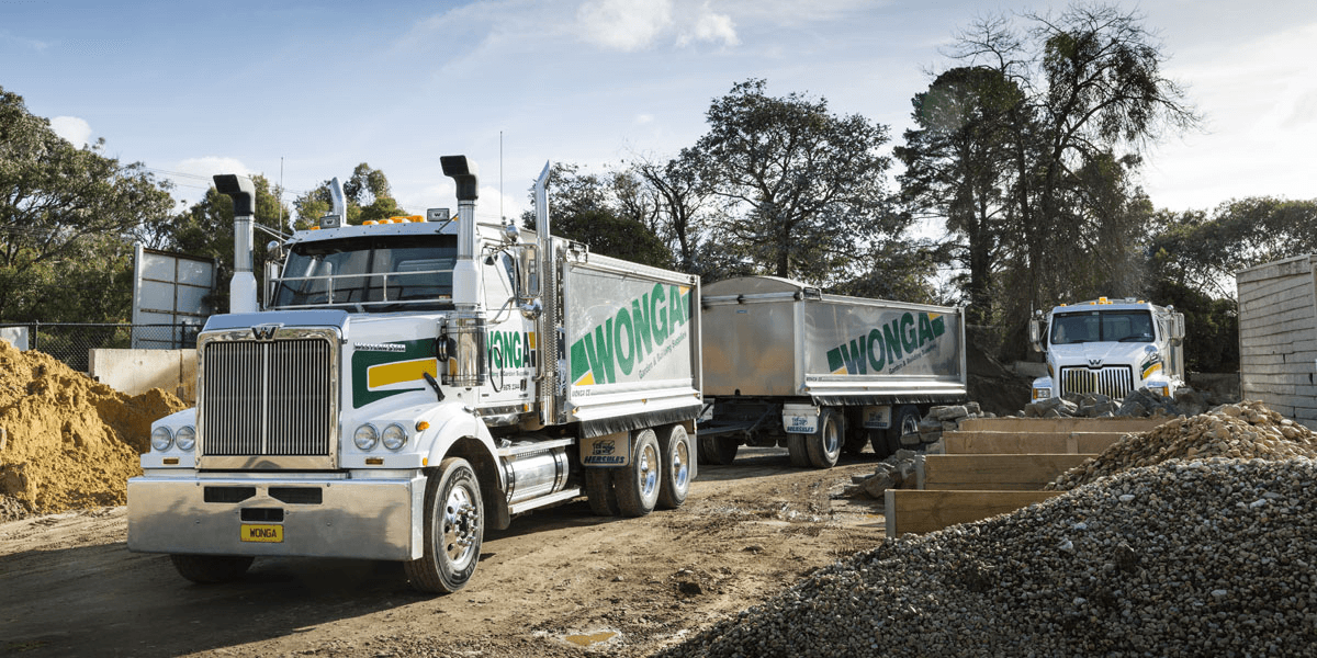 blog large image - Western Star delivers the goods for Wonga Garden Supplies