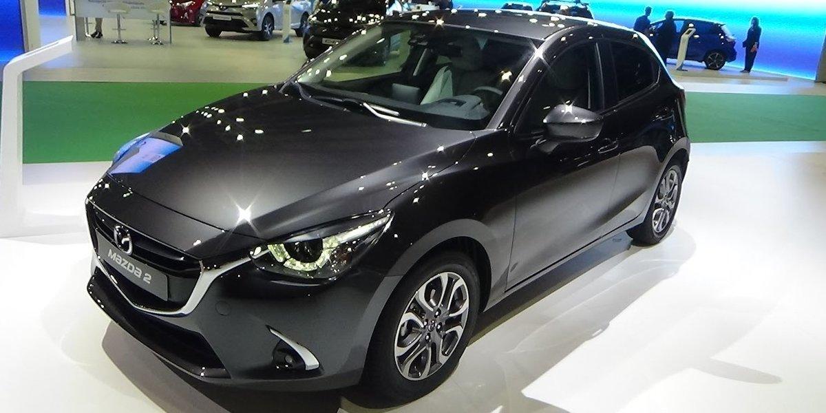 blog large image - Mazda Service Centre Advice: Understanding Car Battery Types