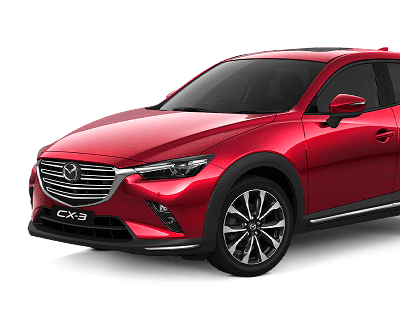 Mazda CX 3 image