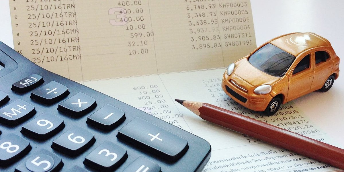 blog large image - Tax time tips for your new vehicle