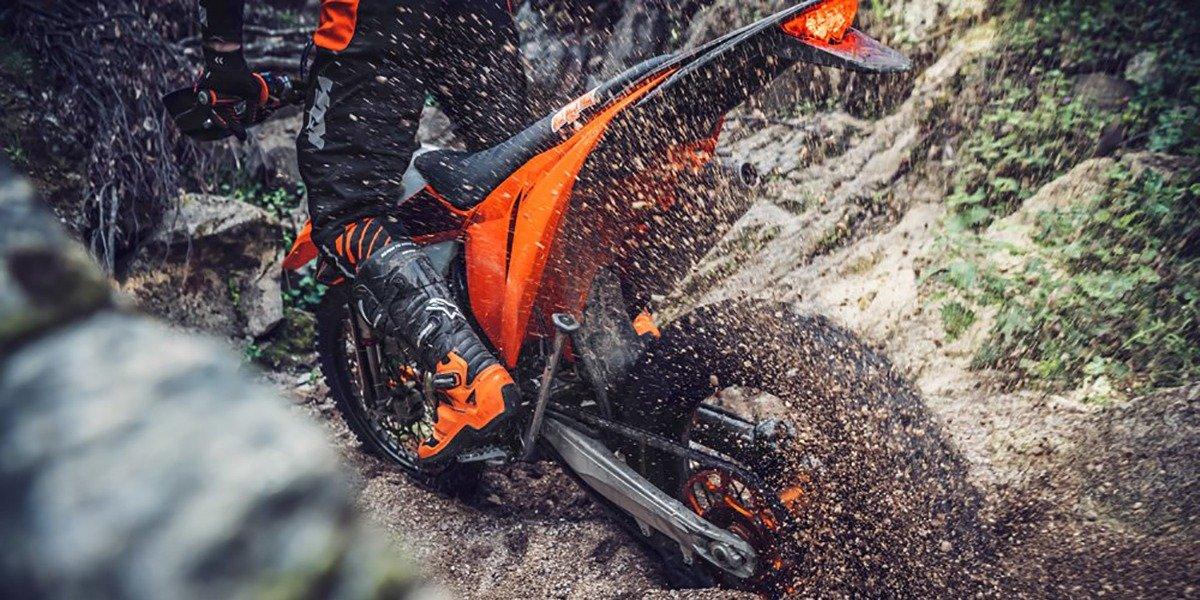 blog large image - 2020 KTM EXC RANGE NOW AVAILABLE