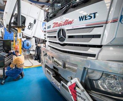 Daimler Trucks Adelaide Elite image