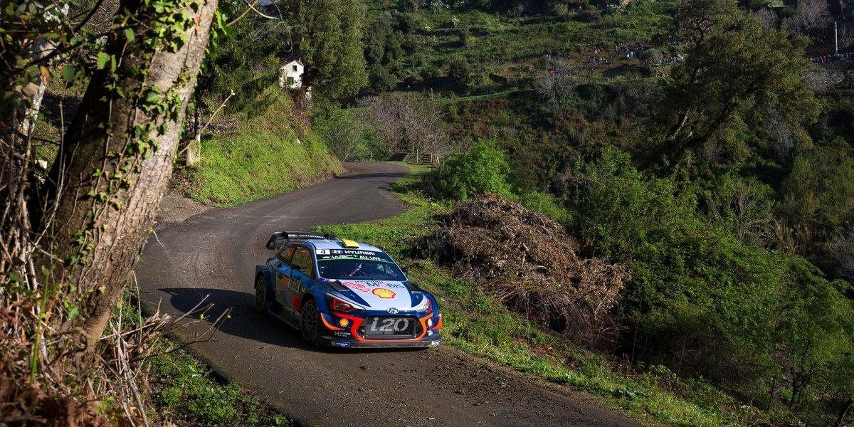 blog large image - Hyundai Motorsport Preview: Round 3 - Rally México