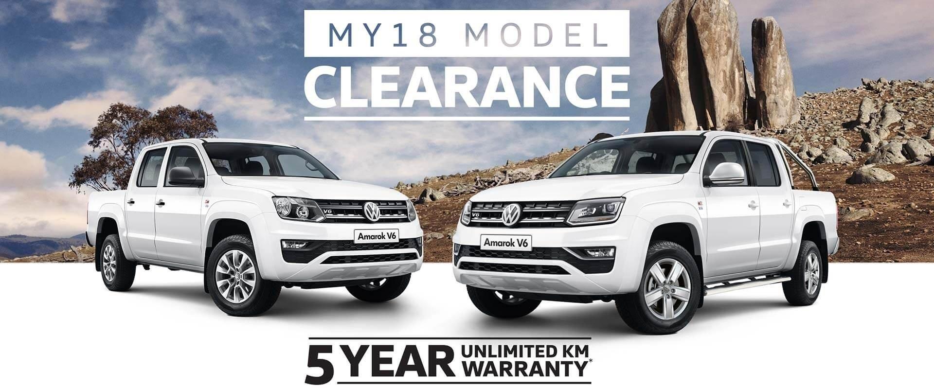 Volkswagen Australia - Commercial Offers