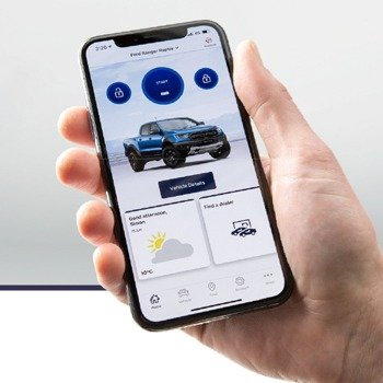 Welcome to the World of Ford Connectivity Small Image