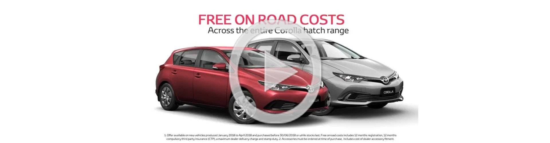 Traralgon Toyota Means Business