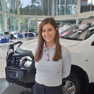 Kate Cirillo