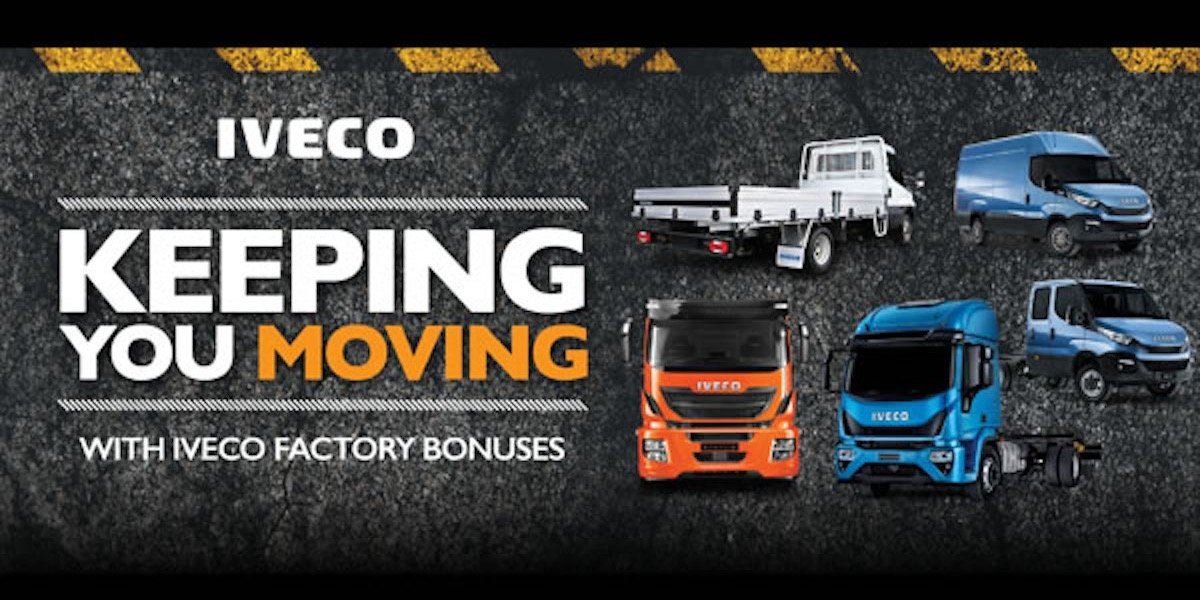 blog large image - It's An Attractive Time to Invest in IVECO Trucks and Vans