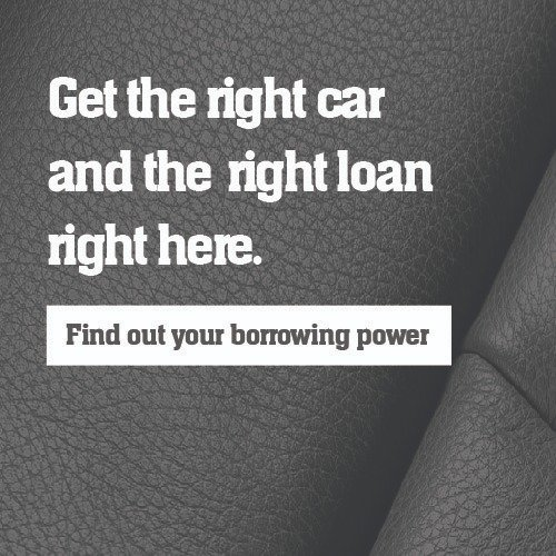 Borrowing Power Calculator
