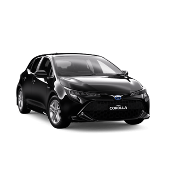 Corolla Hatch SX Small Image