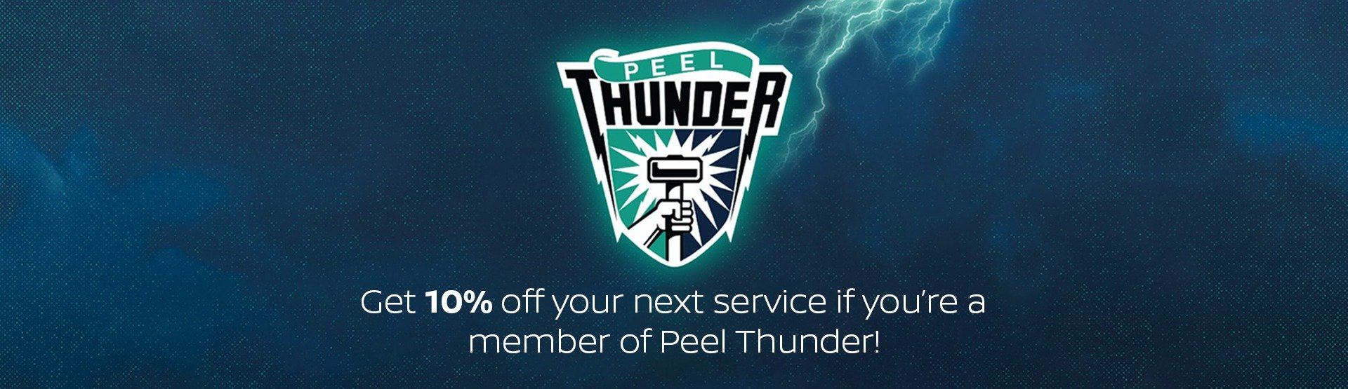 nissan-peel-thunder-service-offer
