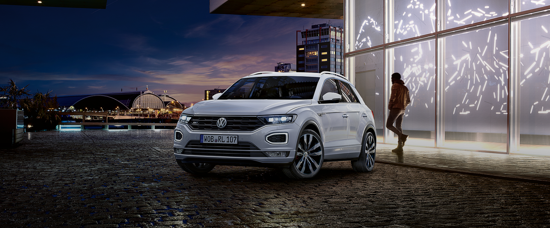 The New T-Roc - Arriving in 2020 to Ringwood Volkswagen