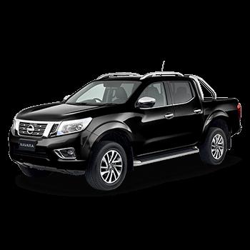 Nissan Navara ST-X 4X4 DUAL CAB MANUAL Small Image