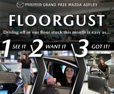 Floorgust - Clearing Floor Stock this August image