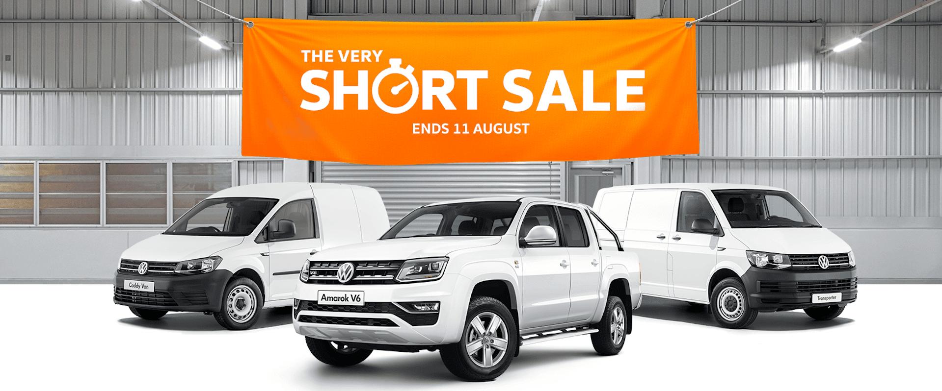 big short sale