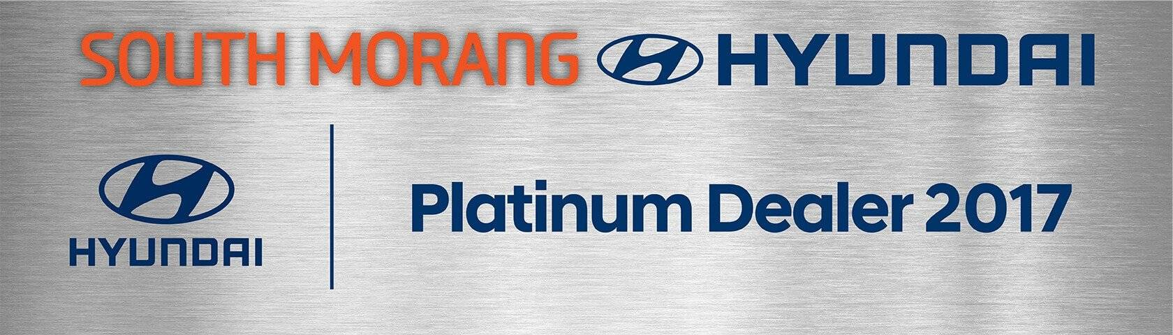 South Morang Hyundai Platinum Dealer 2017